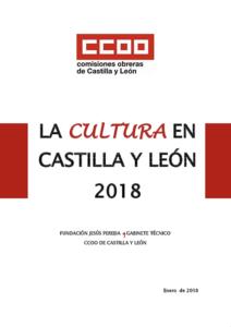 La cultura en Castilla y León 2018
