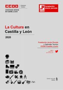 La cultura en Castilla y León 2020