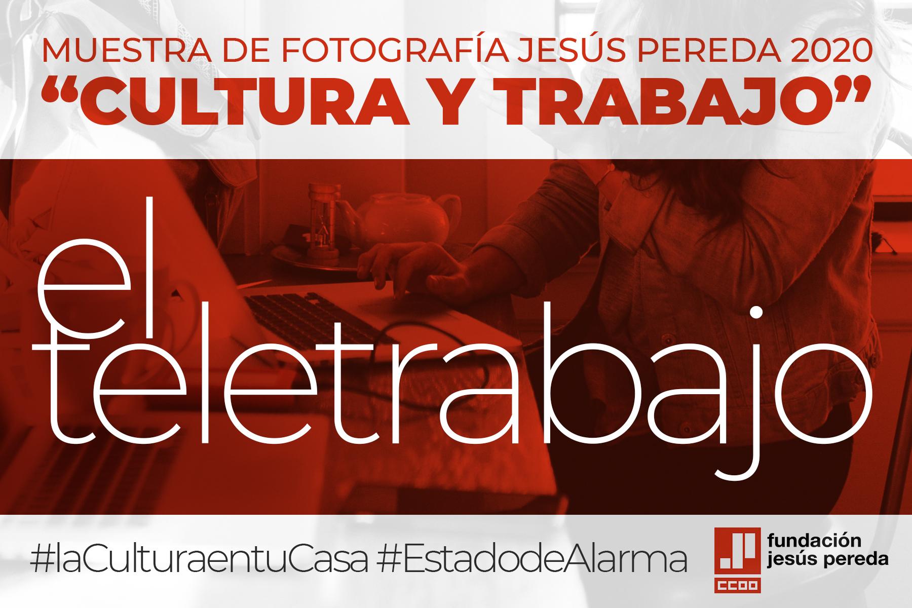 Muestra de fotografía Jesús Pereda