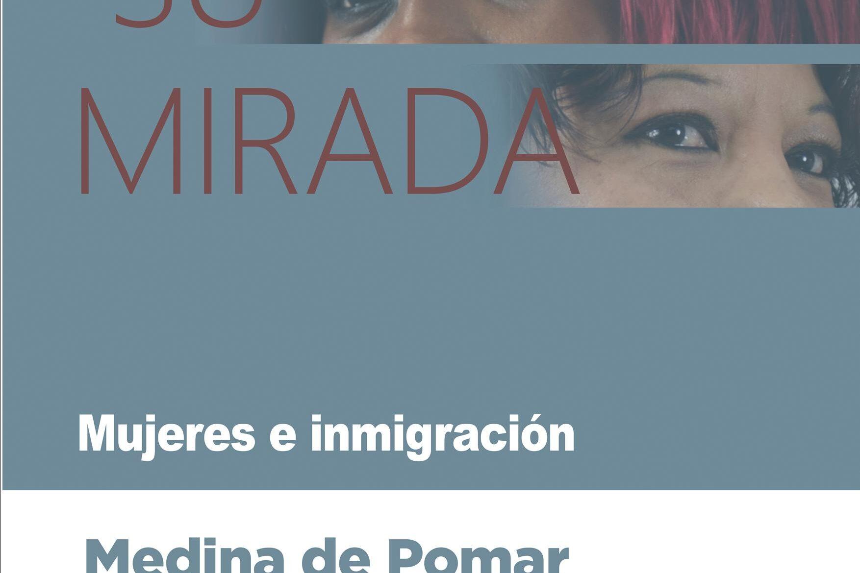 """Reapertura de la exposicion """"Desde su mirada"""" en Medina de Pomar"""