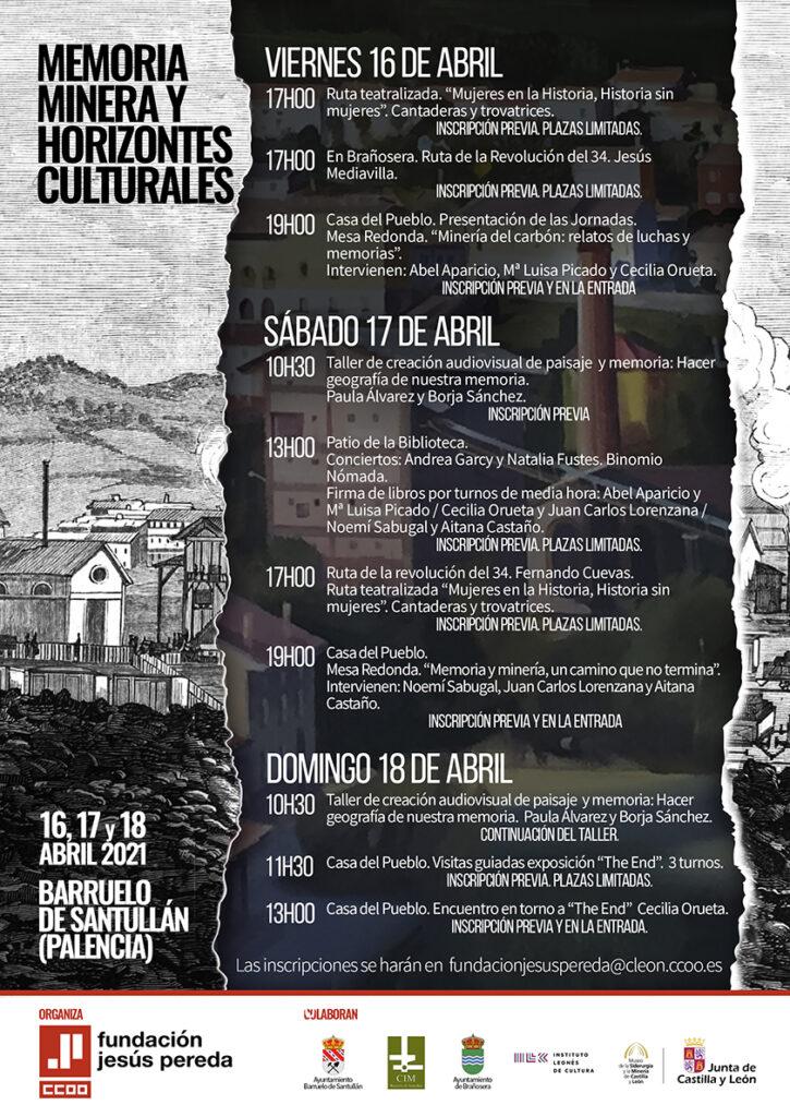 Barruelo: Memorias Mineras y Horizontes Culturales