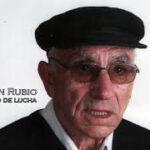 Benjamín Rubio. Un ejemplo de lucha